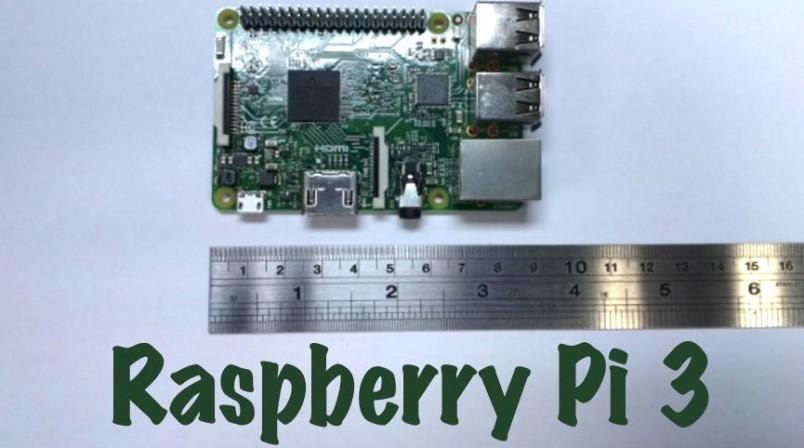 raspberry pi wifi 3