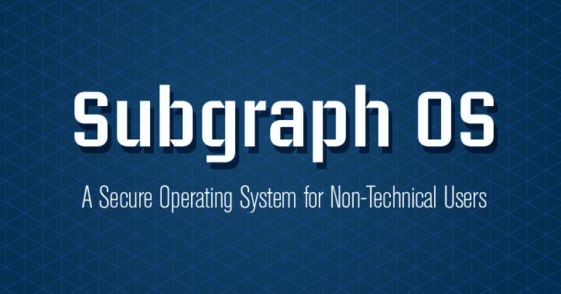 Subgraph OS